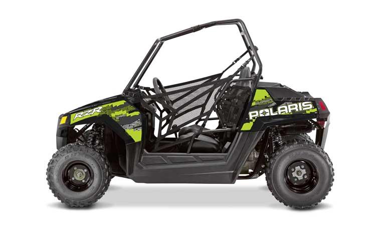 Polaris Razor 170 >> Polaris Australia Rzr 170