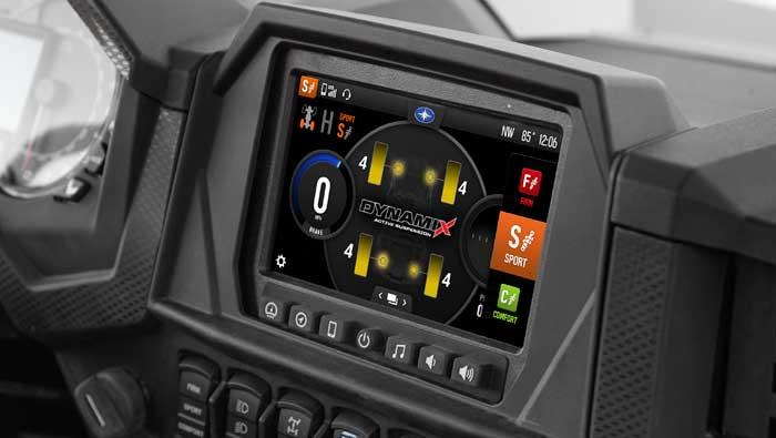 Polaris Australia:RZR XP® 4 Turbo S