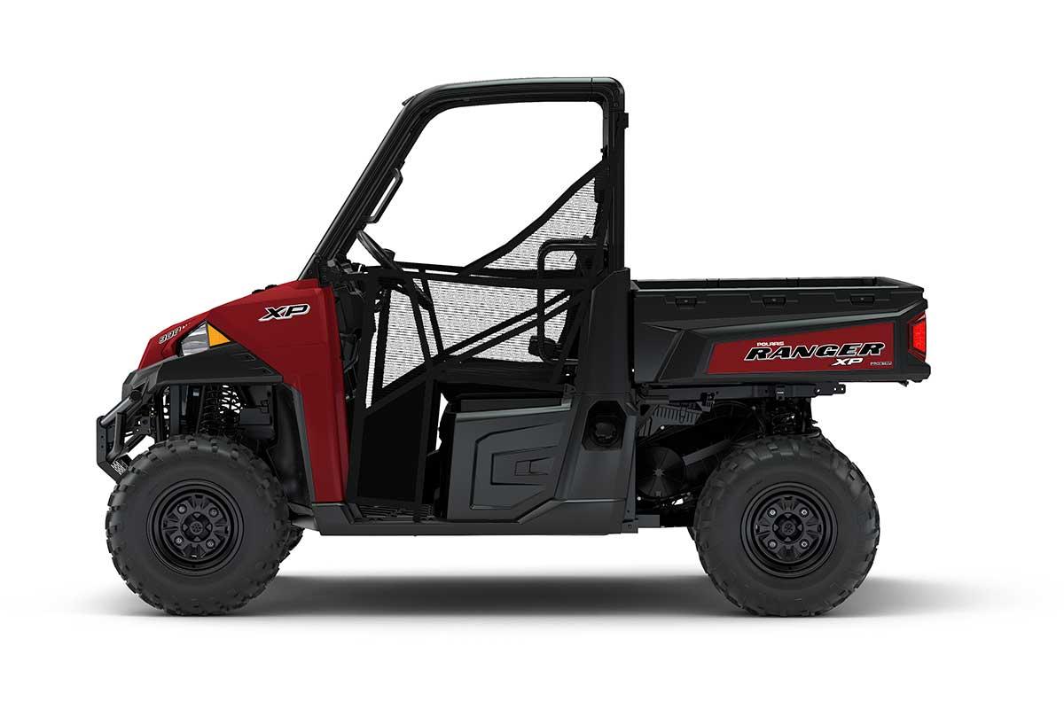 Polaris Australia:Ranger XP® 900 EPS
