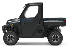 SPECIAL EDITIONS Ranger XP® 1000 EPS NortStar Ride Command®