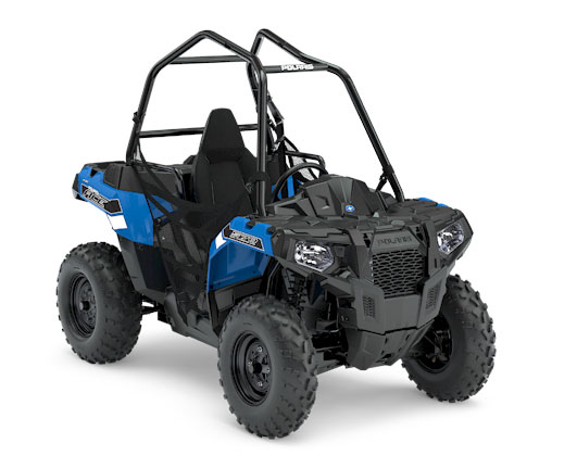 Polaris ACE® 570 HD EPS