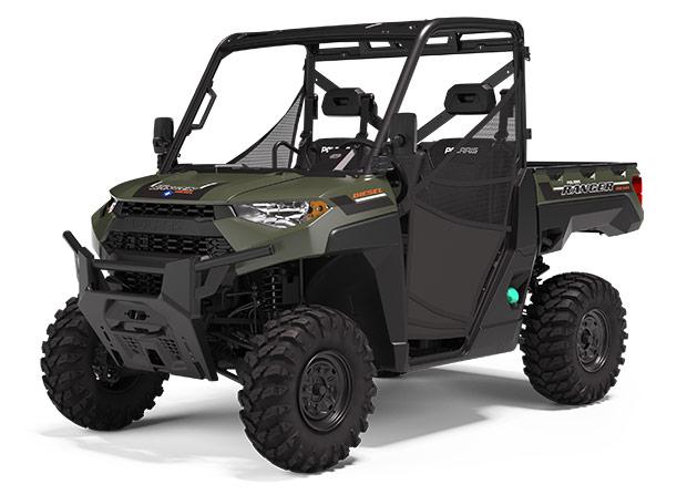 Ranger® Diesel