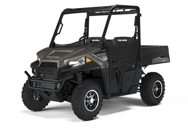 Polaris Ranger 570 Premium EPS