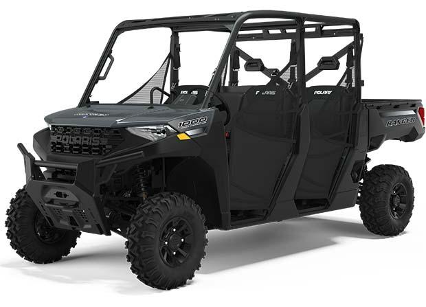 Ranger Crew® 1000 Premium