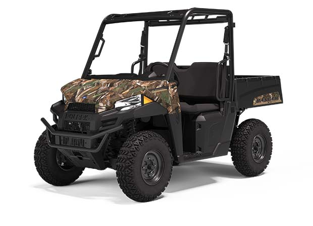 Polaris Ranger EV Polaris Pursuit Camo