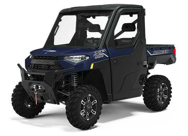 Polaris Ranger XP 1000 Northstar Premium