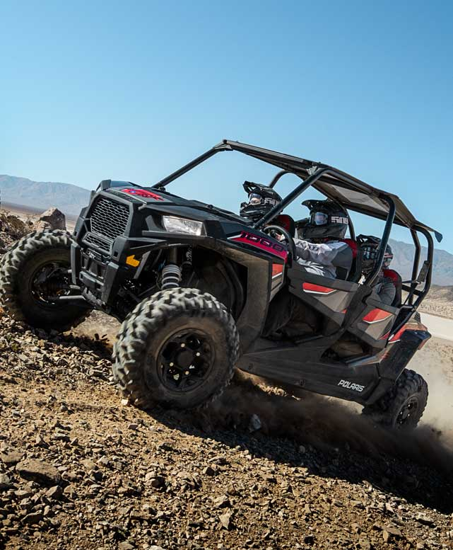 polaris au rzr side by sides high performance off road trail atvs. Black Bedroom Furniture Sets. Home Design Ideas