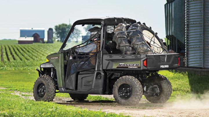 polaris au ranger diesel 1000 hd eps ranger diesel 1000. Black Bedroom Furniture Sets. Home Design Ideas