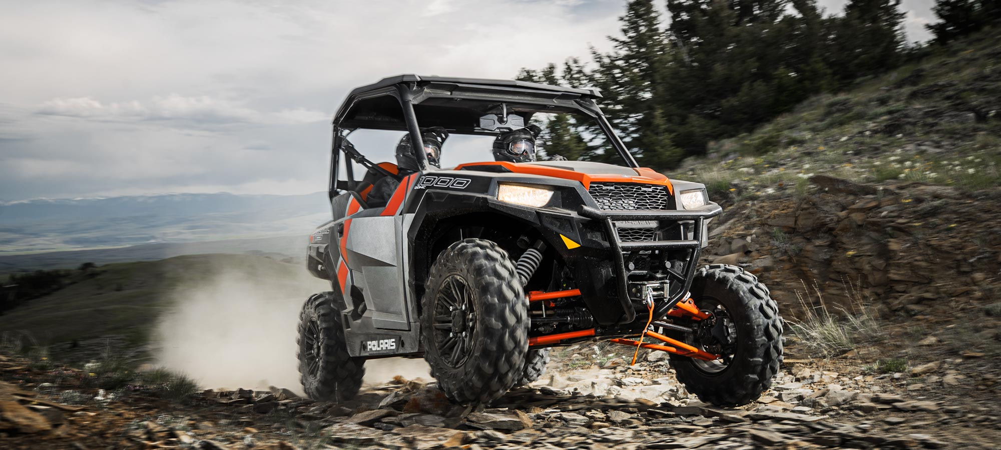 Polaris Outlaw 50 >> Polaris AU-Polaris General™ 1000 EPS Deluxe–Polaris ...